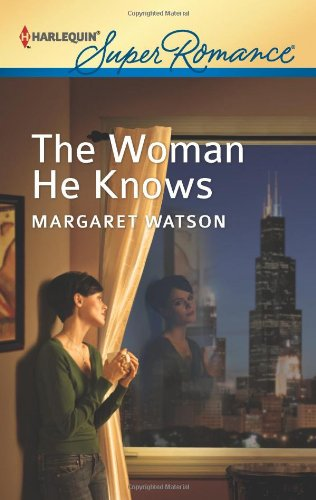 Image of The Woman He Knows