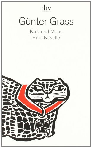 Katz und Maus (German Edition)