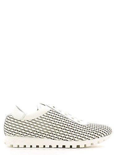 Grace shoes ROCCIA 01L Sneakers Donna Bianco 35