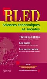 Bled sciences économiques et sociales
