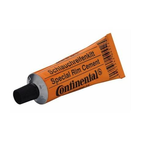 Continental Bicycle Rim Cement - 25g tube - C1600312
