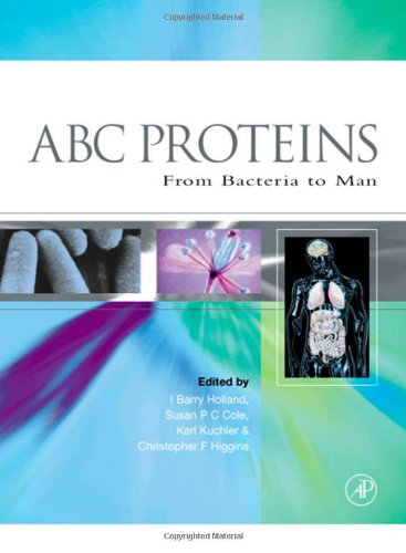 Abc Proteins: From Bacteria To Man