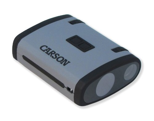 Carson MiniAura Digital Night Vision Monocular (NV-200)