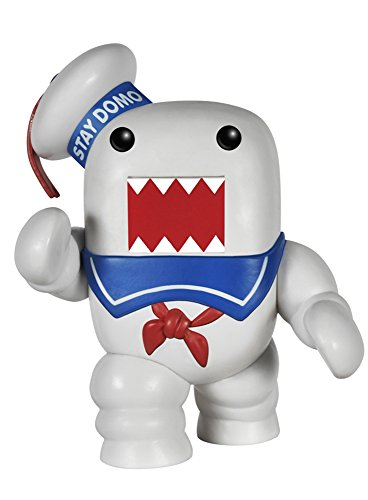 Funko POP Ghostbusters: Stay Puft Domo Action Figure - 1