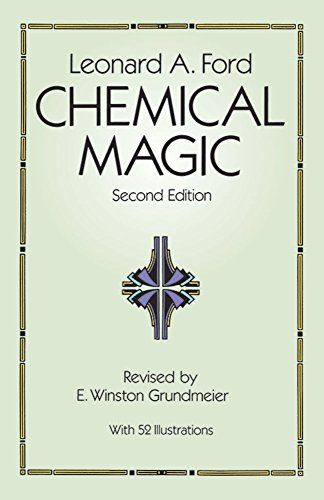 illustrated guide to home chemistry