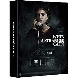 When A Stranger Calls [Blu-ray]