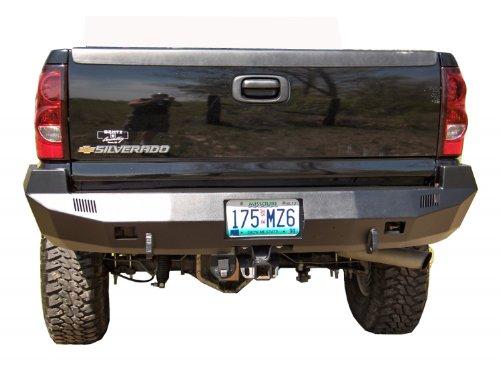 Road Armor 34200B Bumper (Road Armor Gmc Bumper compare prices)