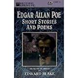 Edgar Allan Poe: Short Stories and Poems (Retail Packaging)