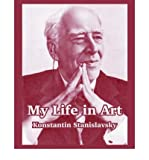 img - for My Life in Art (Paperback) - Common book / textbook / text book