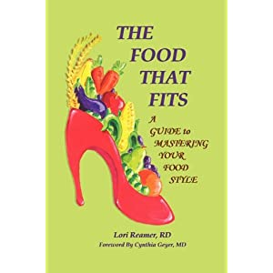 The Food That Fits