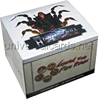 Legend of the Five Rings [L5R] CCG: The Heaven's Will Booster Box