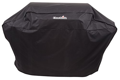 Char-Broil 5+ Burner All-Season Cover (Charbroil Barbeque Cover compare prices)