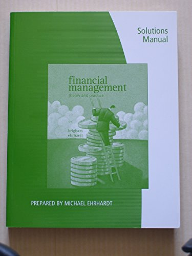 Sm Fin Mgmt Theory Practice