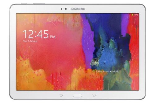 Samsung Galaxy Tab Pro 10.1 Tablet (White) (Samsung Galaxy Tab 10 compare prices)