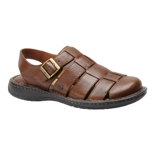 Born Men's Brown Alfie 11 B(M) US