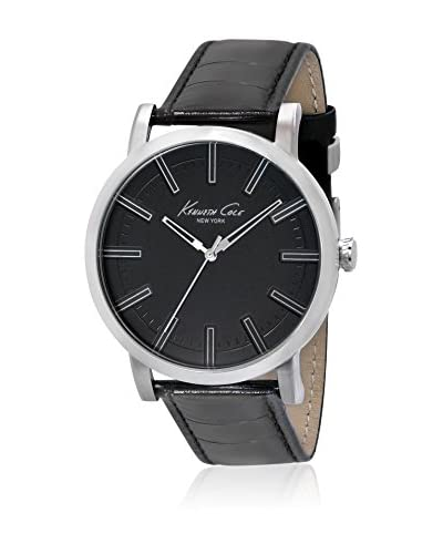 Kenneth Cole Reloj de cuarzo Man IKC1997 43 mm