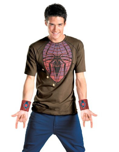 Disguise Inc - The Amazing Spider-Man Movie Adult Costume Kit