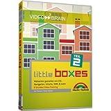 """Little Boxes Teil 2 - Videotrainingvon """"STARK Verlag"""""""