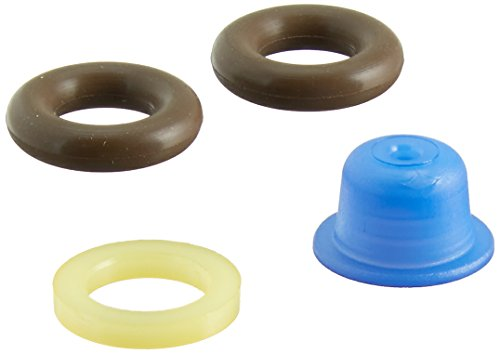 Standard Motor Products SK57 Fuel Injector Seal Kit (95 Honda Passport Fuel Injector compare prices)