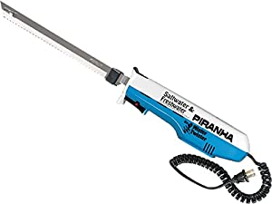 Piranha Electric Fillet Knife