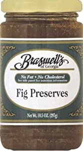 Braswell's Pure Fig Preserves