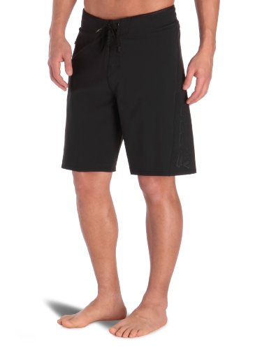 Rip Curl Mirage Flex Core Board Men's Shorts Black/Black W28 IN