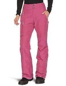Patagonia W'S Insul Powdbol Pantalon de ski femme Rubellite Pink XS