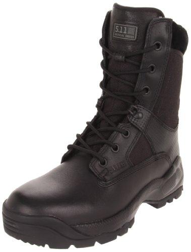 5.11 Tactical ATAC Womens 8 Boot - Black - UK 5