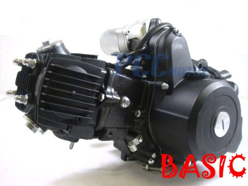 125cc Fully Auto Engine Motor Atv Pit Bike Atc 70 Xr 50 Crf 50 Sdg BASIC 125E EN16-BASIC