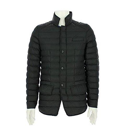 Giubbotto Uomo INVICTA 4436123/U Giacca nylon Piumino eco field jacket Autunno Inverno 2016 Grigio M