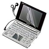 SANWA SUPPLY PDA-EDF50T4 液晶保護フィルム