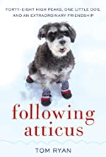 Following Atticus (P.S.)