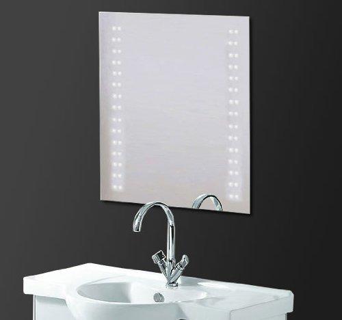 Prix des miroir salle de bain 4 for Amazon miroir salle de bain