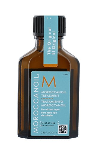 Moroccan Oil .