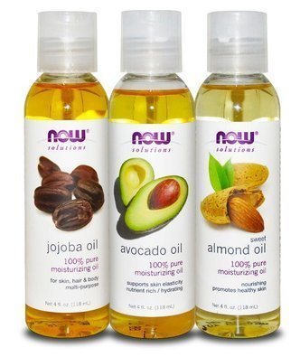 now-foods-variety-moisturizing-oils-sampler-sweet-almond-avocado-and-jojoba-oils-4oz-bottles-each