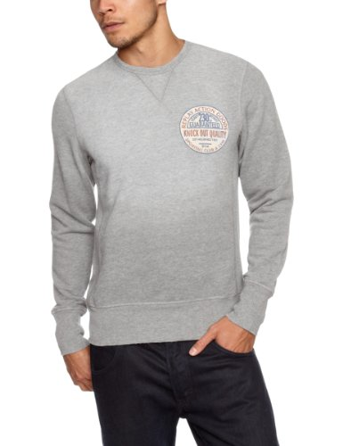Replay M3228 Printed Men's T-Shirt Grey XX-LargeXX-LargeReplay M3228 Printed Men's T-Shirt Grey XX-LargeM3228S.000.20864.M02    XXL
