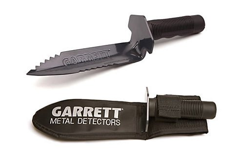 Garrett Edge Digger with Sheath for Belt Mount