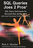 img - for SQL Queries Joes 2 Pros   [SQL QUERIES JOES 2 PROS] [Paperback] book / textbook / text book