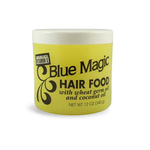Blue Magic Hair Food 355 ml Jar