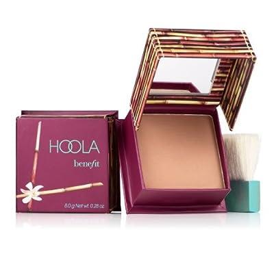 Benefit Cosmetics Hoola Bronzing Powder