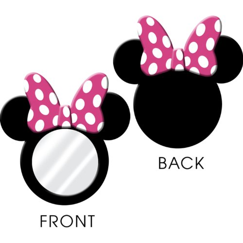 Disney Minnie Dream Party Compact Mirrors (4)