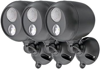3-Pack Mr. Beams MB363 Motion Sensor