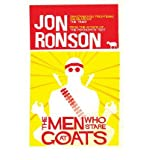The Men Who Stare at Goats (0330375482) by Jon Ronson