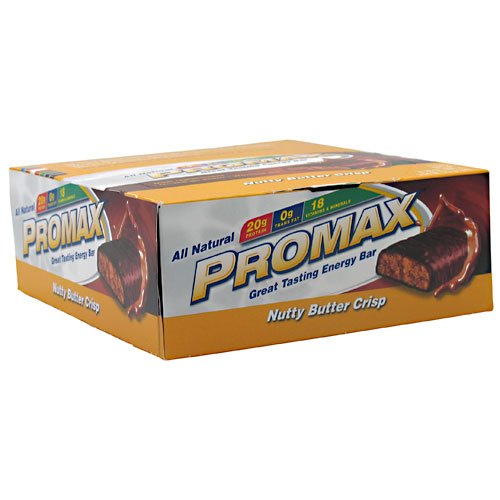 promax-energy-bar-nutty-butter-crisp-12-bars
