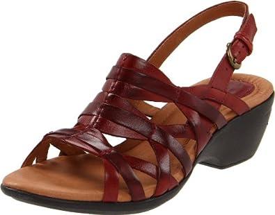 Creative Amazon Clarks 65648 Gray Womens Flip Flops Shoes Size 7 Sandals Shoes