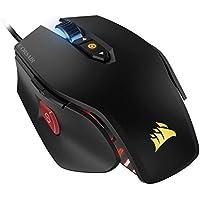 Corsair M65 Pro RGB Optical Gaming Mouse (Black)