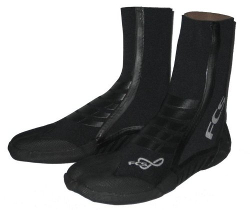 【冬用サーフブーツ】FCS STW2 WINTER BOOT 3mm 26 防寒ブーツ