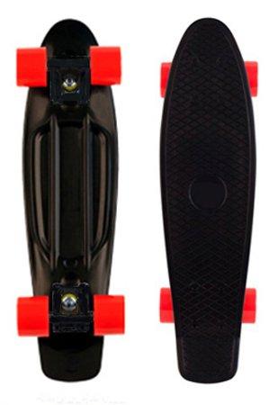 Blank Vinyl Plastic Cruiser Skateboard Complete Penny Size 22