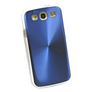 Hard Case for Samsung Galaxy S3 SIII i9300: Cell Phones & Accessories