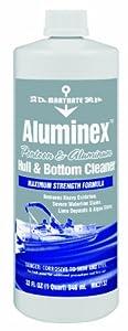 MaryKate Aluminex - Pontoon and Hull Cleaner